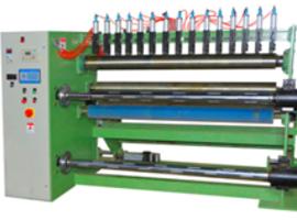 Линия для производства кольцеобразной шлифовальной ленты