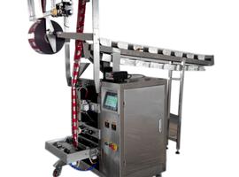Полуавтоматическое оборудование для производства вспученной продукции