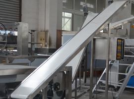 Производственная линия для производства круглых конфет